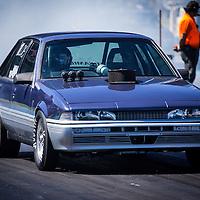 Jayme Smith - 4940 - Hort Family Motorsport - Holden Commodore VL - Super Street (S/ST)