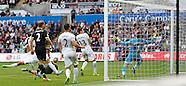 Swansea City v Chelsea 110916