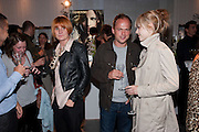 MARY PORTAS; ANTHONY WILCOX; ANTONIA CAMPBELL HUGHES; , The opening of the Swarovski  Flagship Store on 321 Oxford St. London. 15 September 2010. -DO NOT ARCHIVE-© Copyright Photograph by Dafydd Jones. 248 Clapham Rd. London SW9 0PZ. Tel 0207 820 0771. www.dafjones.com.