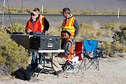 De zesde racedag van de WHPSC. In de buurt van Battle Mountain, Nevada, strijden van 10 tot en met 15 september 2012 verschillende teams om het wereldrecord fietsen tijdens de World Human Powered Speed Challenge. Het huidige record is 133 km/h.<br /> <br /> The sixth day of the WHPSC. Near Battle Mountain, Nevada, several teams are trying to set a new world record cycling at the World Human Powered Vehicle Speed Challenge from Sept. 10th till Sept. 15th. The current record is 133 km/h.