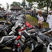 Halimun Salak, Java, Indonesia.