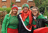 August 10th Mayo v Dublin