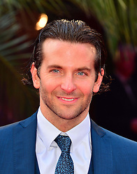 Bradley Cooper during The Hangover Part III, European film premiere.  Stars attend premiere of third outing for the 'wolfpack', which this time will stray from the format of the first two films. Empire Leicester Square, London, United Kingdom, May 22, 2013. Photo by Nils Jorgensen / i-Images...