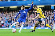 Chelsea v Scunthorpe United 100116