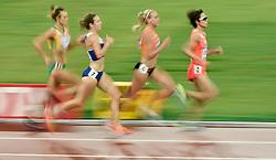 30-08-2015 CHN: IAAF World Championships Athletics day 9, Beijing<br /> Susan Kuijken heeft de Nederlandse equipe geen medaille bezorgd op de slotdag van de WK atletiek in Peking. De Nijmeegse eindigde in de finale van de 5000 meter als achtste.<br /> Photo by Ronald Hoogendoorn / Sportida