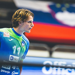 20210502: SLO, Handball -  Euro 2020 Qualifier, Slovenia vs Turkey