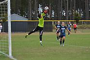 WSOC: North Carolina Wesleyan College vs. Piedmont International - North Carolina (10-06-19)
