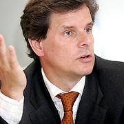 Nederland Den Haag 06 juli 2005 20060706 Foto: David Rozing .Jos Huigen ..Foto: David Rozing .