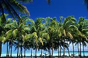 Aitutaki, Cook Islands, Polynesia