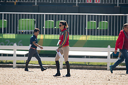 Cordon PIlar, ESP<br /> Olympic Games Rio 2016<br /> © Hippo Foto - Dirk Caremans<br /> 13/08/16
