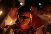 Palenque, Chiapas, 16 de septiembre de 2011.<br /> Caravana al Sur, 2011. Movimiento por la Paz con Justicia y Dignidad. (Foto: Prometeo Lucero)