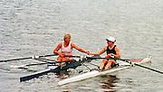Peter Spurrier Sports  Photo<br />email pictures@rowingpics.com<br />Tel 44 (0) 7973 819 551<br />Photo Peter Spurrier<br />Henley Roya Regatta<br />Maria Brandin and Guin Batten