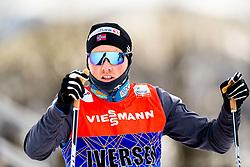 January 2, 2018 - Oberstdorf, GERMANY - 180102 Emil Iversen of Norway during a training session in Tour de Ski on January 2, 2018 in Oberstdorf..Photo: Jon Olav Nesvold / BILDBYRN / kod JE / 160116 (Credit Image: © Jon Olav Nesvold/Bildbyran via ZUMA Wire)