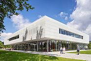 Thales Hengelo LKSVDD architecten Reitsema & partners