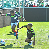 Vangate Mall U12 Soccer 23 March 2019