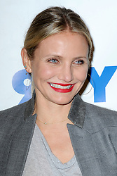 April 5, 2016 - New York, NY, USA - April 5, 2016 New York City..Cameron Diaz at 92nd Street Y on April 5, 2016 in New York City. (Credit Image: © Kristin Callahan/Ace Pictures via ZUMA Press)