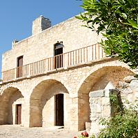 Aptera - Crete - Greece