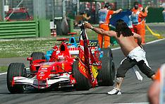 2006 rd 04 San Marino Grand Prix