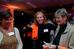 10–01-2020 NED: Side-events during OQT, Apeldoorn<br /> VIP space / Jettie Fokkens