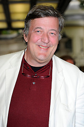 Stephen Fry during 'Summer In February' Gala Screening<br /> London, United Kingdom<br /> Monday, 10th June 2013<br /> Picture by Chris  Joseph / i-Images