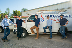 Donaldson Heating & Cooling - March 2021