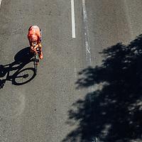 La Vuelta ciclista a España Stage10