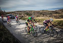 PRAH Aljaz (SLO) of Rog - Ljubljana during the UCI Class 1.2 professional race 4th Grand Prix Izola, on February 26, 2017 in Izola / Isola, Slovenia. Photo by Vid Ponikvar / Sportida