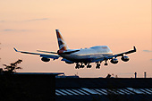 News-London Heathrow Airport Views-Sep 5, 2019