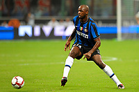Fotball<br /> Italia<br /> Foto: Inside/Digitalsport<br /> NORWAY ONLY<br /> <br /> Patrick VIEIRA Inter<br /> <br /> 29.08.2009<br /> Serie A 2009/2010<br /> Milan v  Inter 0-4
