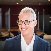 NLD/Amsterdam/20160823 - Seizoenpresentatie SBS 2016, Rudolph van Veen