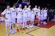 DESCRIZIONE : Reggio Emilia Campionato Lega A 2015-16 Grissin Bon Reggio Emilia Openjobmetis Varese<br /> GIOCATORE :<br /> CATEGORIA : Before Pregame<br /> SQUADRA : Grissin Bon Reggio Emilia<br /> EVENTO : Campionato Lega A 2015-16<br /> GARA : Grissin Bon Reggio Emilia Openjobmetis Varese<br /> DATA : 27/12/2015<br /> SPORT : Pallacanestro <br /> AUTORE : Agenzia Ciamillo-Castoria/A.Giberti<br /> Galleria : Campionato Lega A 2015-16  <br /> Fotonotizia : Reggio Emilia Campionato Lega A 2015-16 Grissin Bon Reggio Emilia Openjobmetis Varese<br /> Predefinita :