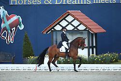 Rothenberger Sonke, (GER), Cosmo 59<br /> Grand Prix Special<br /> Horses & Dreams meets Denmark - Hagen 2016<br /> © Hippo Foto - Stefan Lafrentz
