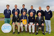Connacht Senior Cup Final 2015