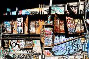 500px Photo ID: 4400817 - empty fuse box of abandoned factory, san francisco, ca