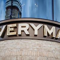 Everyman Cinemas by Blake Ezra