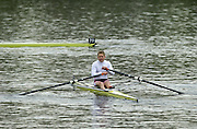 Hazewinkel. Belgium. Senior Trails.<br /> 13/04/2004  Matt BEECHEY. 2004 GBR Rowing Trail -Hazenwinkel Belgium   [Mandatory Credit:peter SPURRIER/Intersport Images]