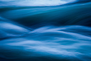 Flowing water | Rennende vann