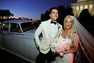 Pagonis & Webne Wedding