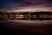 Sete Lagoas_MG, Brasil...Lagoa Paulino em Sete Lagoas, Minas Gerais...Paulino lake in Sete Lagoas, Minas Gerais...Foto: LEO DRUMOND / NITRO
