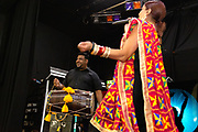 Teen Da Mela, Nottingham July 2019