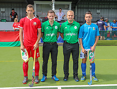 Game 09 Italy v Belarus