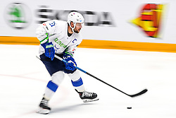 Anze Kopitar of Slovenia during ice hockey match between Hunngary and Kazakhstan at IIHF World Championship DIV. I Group A Kazakhstan 2019, on May 3, 2019 in Barys Arena, Nur-Sultan, Kazakhstan. Photo by Matic Klansek Velej / Sportida