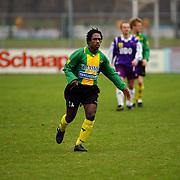 SV Huizen - Heerjansdam, Jurgen Seedorf