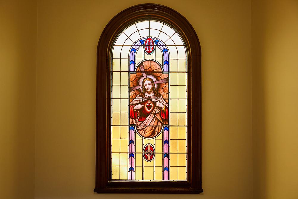 Sacred Heart Mission, St Kilda, 2017