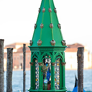 San Marco is one of the six sestieri of Venice, lying in the heart of the city.