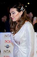 Caitlyn Jenner at the 25th National Television Awards,O2, London, UK 28 Jan 2020  photos by Brian Jordan
