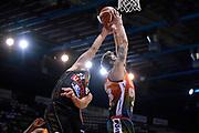 Achille Polonara of Banco di Sardegna Sassari   <br /> Umana Reyer Venezia - Banco di Sardegna Sassari<br /> Postemobile Final Eight 2019 Zurich Connect<br /> Basket Serie A LBA 2018/2019<br /> FIRENZE, ITALY - 15 February 2019<br /> Foto Mattia Ozbot / Ciamillo-Castoria