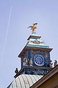 Sanssouci Picture Gallery, Sanssouci Park, Potsdam, Germany