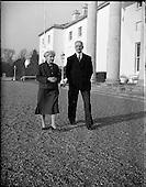 07/01/1960 De Valera Golden Wedding Anniversary