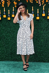 June 3, 2017 - Jersey City, NJ, USA - June 3, 2017 Jersey City, NJ..Priyanka Chopra attending the Veuve Cliquot Polo Classic at Liberty State Park on June 3, 2017 in Jersey City, NJ. (Credit Image: © Kristin Callahan/Ace Pictures via ZUMA Press)